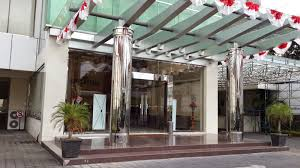 Hotel Istana Hotel Istana Tulungagung Makan Eat And Travel