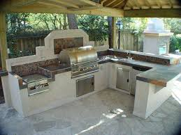 best countertop for outdoor kitchen medium size of building an outdoor kitchen outside ideas built in designs design grill