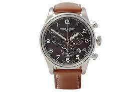 best men s watches under 1000 mougin piquard x j crew stainless steel chronograph mougin piquard teamed up