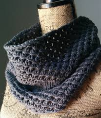 Knitted Scarf Patterns Using Bulky Yarn Enchanting Four Row Repeat Knitting Patterns In The Loop Knitting
