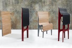 Ollie Chair Shape Shifting Seating IPPINKA