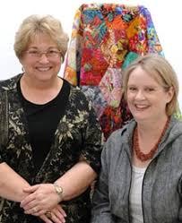Meet the Authors: Dr. Peggy G. Rhodes & Julia C. Wood - AQS Blog