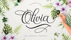 14 calligraphy fonts every designer should own creative bloq