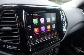 2018 jeep android auto.  jeep a brief history of apple carplay and android auto intended 2018 jeep android auto m