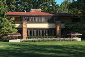 9 Best Frank Lloyd Wright Homes For Sale In 2016  CurbedFrank Lloyd Wright Style House