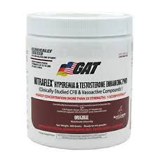 image is loading gat nitraflex powerful pre workout testosterone booster 30