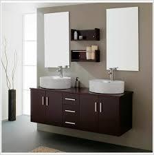 Small Bathroom Sinks With Cabinet Bathroom Elegant Wall Mounted