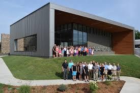 National fice opens new corporate headquarters in Jasper