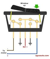 power window switch wiring wiring diagram expert power window switch wiring