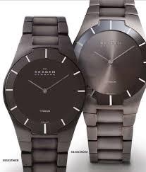 skagen s flagship swiss movement men s watch line for 2009 skagen s flagship swiss movement men s watch line for 2009 watch releases