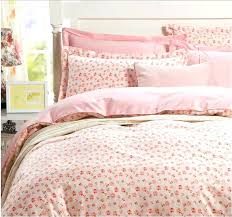 pink duvet pink fl duvet covers pink double bed duvet cover