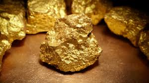 Gold Mining Business