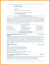 Good Resume Templates Word Two column resume template word free best of resume cv free resume 1