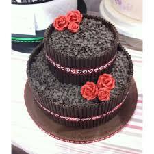 2 Floor Cake Design Choco Cigarello Designer Chocolate Cake 3kg
