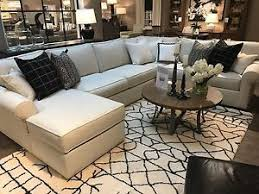 image is loading customethanallensectionalsofagreatforseating ethan allen sectional sofas m77