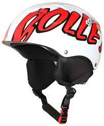 Bolle Kids Snow Ski Snowboard Helmet Goggle Combo Pack Adjustable Size Walmart Com