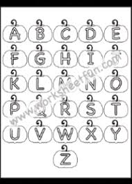 A great learning experience for kids with coloring activity fun at the same time! Alphabet Coloring Free Printable Worksheets Worksheetfun