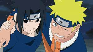 Naruto and Sasuke runs a Duo Gauntlet (Updated) - Battles - Comic Vine