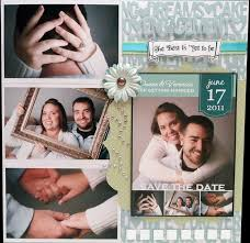 collage wedding invitations 15 inspirational photo collage wedding invitations pics getgoodfon com