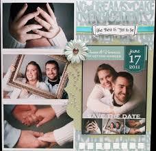 Collage Wedding Invitations 15 Inspirational Photo Collage Wedding Invitations Pics Getgoodfon Com