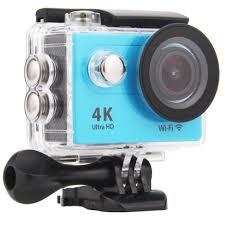<b>Экшн</b>-<b>камера Eken H9R Ultra</b> HD Blue купить в Киеве цены на ...