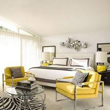 yellow grey white living room home design