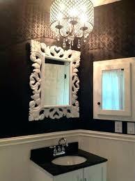 small bathroom chandelier bathroom small white bathroom chandelier small farmhouse bathroom chandelier