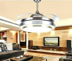 chrome ceiling fan with light modern ceiling fan lights lighting modern ceiling fans with regarding ceiling