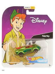 <b>Машинки</b>-персонажи Дисней <b>Hot</b> Wheels 7556946 в интернет ...