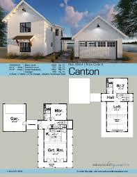interior contemporary farmhouse floor plans elegant style house plan 3 beds 50 baths 3374 sq