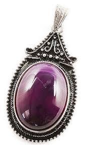 agate pendants