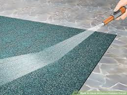 image titled clean an indoor outdoor carpet step 4
