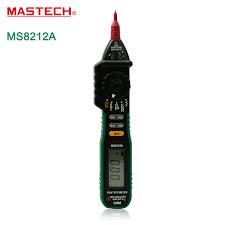 <b>MASTECH MS8212A</b> Цифровой <b>мультиметр</b> Multimetro DC AC ...