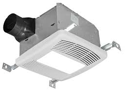 Modern Exhaust Fan With Light Buy Kaze Appliance Se110tl Modern Ultra Quiet Bathroom
