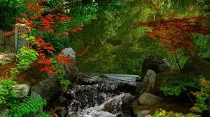 Kyoto Garden Japan Landscape Wallpaper Preview 10wallpapercom