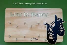 Great Way To Display Your Irish Step Dance Medals Www