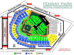 Fenway Seating Chart Foo Fighters Foo Fighters At Fenway Redsox Com Tickets G5 Favorite