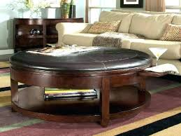 large ottoman coffee tables round coffee table ottoman pier one ottoman storage coffee table large ottoman