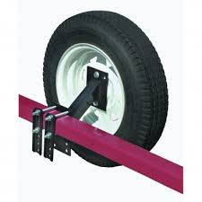 harbor freight hand winch. trailer spare tire carrier harbor freight hand winch