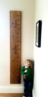 Wood Height Chart Leakpapa Co