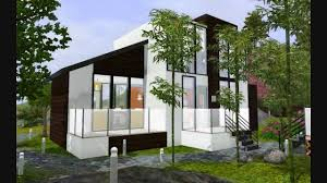 Sims 3 Design Sims 3 Gunblasts 2nd House Design