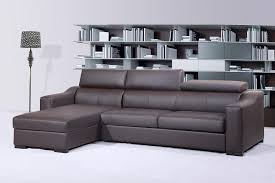 italian leather sleeper sectional with storage and motion heads throughout sleeper sectional sofa with chaise