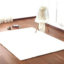 small faux fur rug white faux sheepskin rug faux fur rug rug factory plus faux sheepskin