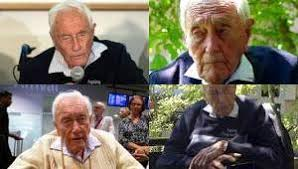 「David Goodall: Scientist, 104, ends his life in Switzerland」の画像検索結果