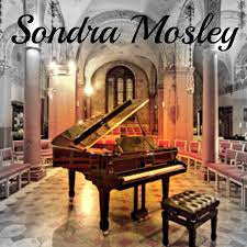 Piano By Sondra Mosley   Piano by Sondra Mosley