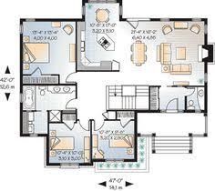 sensational 2000 sq ft house plans bungalow 7 square foot bungalow