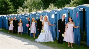 Bathroom Trailer Rental Magnificent Imperial Porta Potty Rentals Restroom Trailers For Large Events