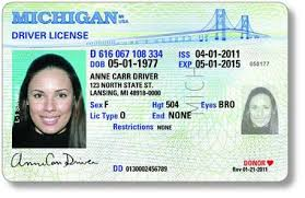 com Look Features Security Added Mlive - New License To Michigan Sport Drivers