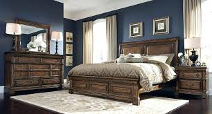 cherry wood sleigh bed bedding cloth gray upholstered king size wooden oak with drawers queen finish