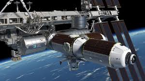 A 10 Day Trip To The Iss Will Cost You 55 Million Mnn
